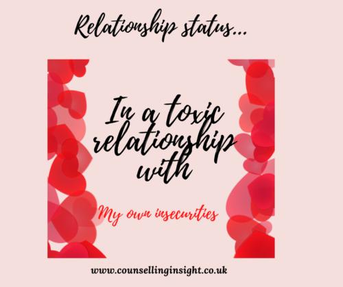 Relationship status…