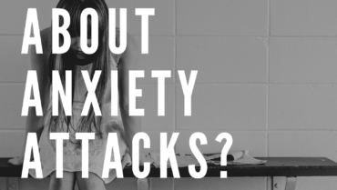 Anxiety vs Panic attack